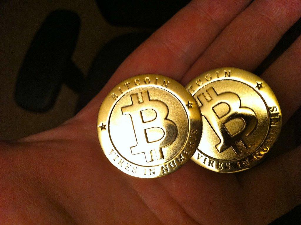 bitcoin es bueno