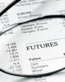 invertir en futuros
